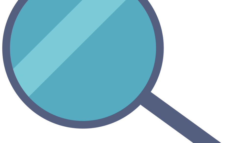 Magnifying Glass LARGE PNG