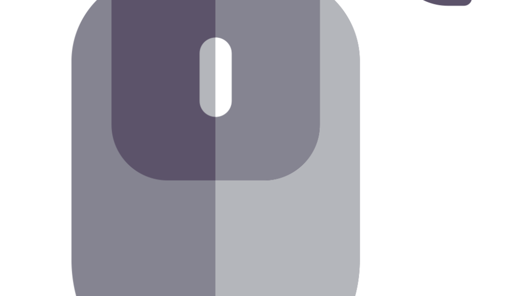 computer-mouse PNG