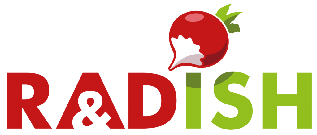 Radish, R&D tax relief software Logo