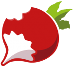 radish logo