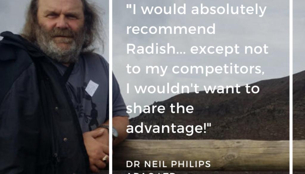 Neil Philips - APAC testimonial 1 D2C new