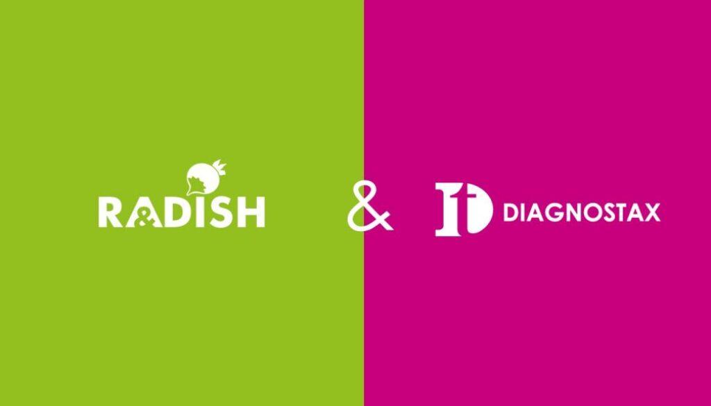 Diagnostax & Radish