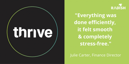 Julie Carter quote 5 - LinkedIn