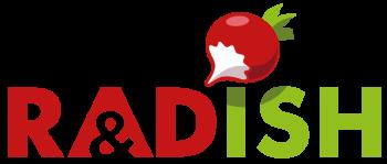 Radish-logo