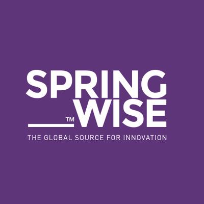 Springwise intelligence logo