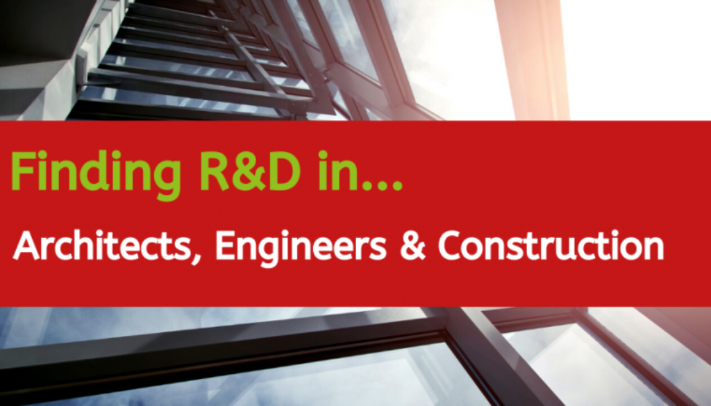 R&D Architects